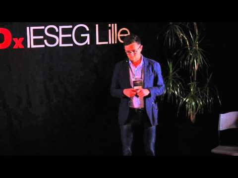 L'énergie autrement   Guillaume Jourdain   TEDxIESEGLille