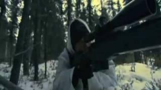 L'Avenir Des Armes -Arctic Warfare Magnum Sniper | Airsoft Gun | Pistolets | M4 | Ak-47 | Fusil | Glock