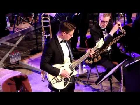 Allstar Big Band - Little Wing (live)