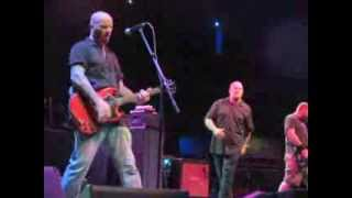 Stars and Stripes - American Oi @ House of Blues in Boston, MA (12/21/13)