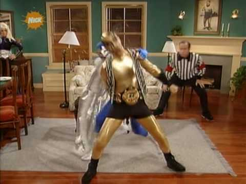 One the The Amanda Show's Dancing Lobsters | Things Lady ... |The Amanda Show Dancing Lobsters