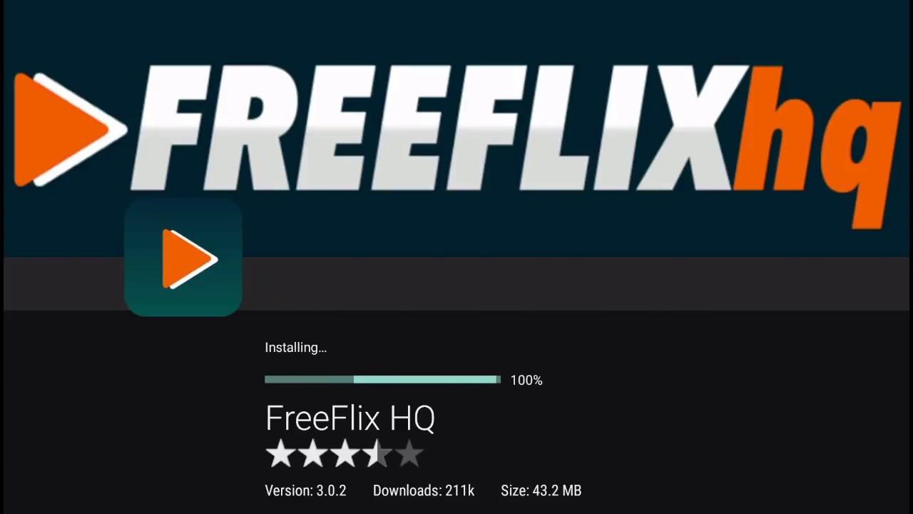 freeflix hq gratuit