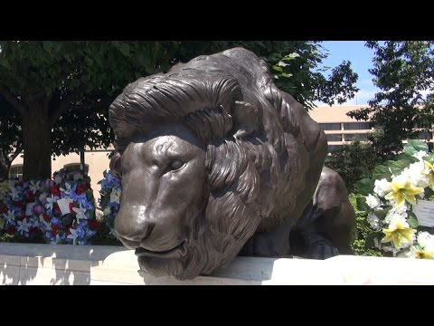 National Law Enforcement Officers Memorial - REAL USA Ep. 165