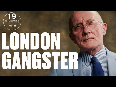 London Gangster On The One Killing That Haunts Him | Minutes With | @LADbible TV