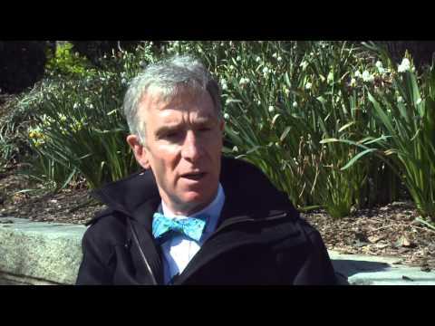 Bill Nye Jailing Skeptics