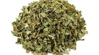 5 Herbs High in Vitamin K