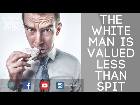 The Israelites: The White Man Is Valued Less Than Spit!