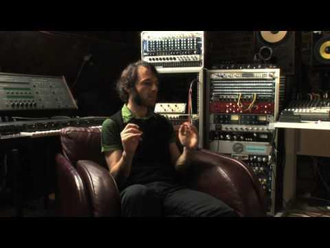FXpansion artist interview with Daedelus part 1/2