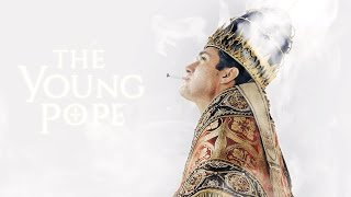 who would ever want to be king? ♔ [The Young Pope]