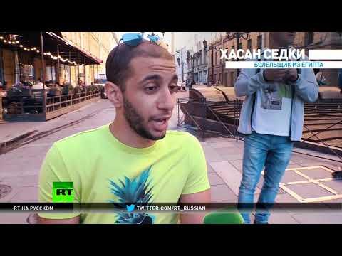 История приехавшего на чемпионат мира египтянина-колясочника