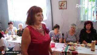 Свадьба в клубе Оптимист в Славянске 15 сентября 2018 Деловой Славянск
