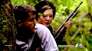 Bonnie and Clyde | Hearts Under Fire