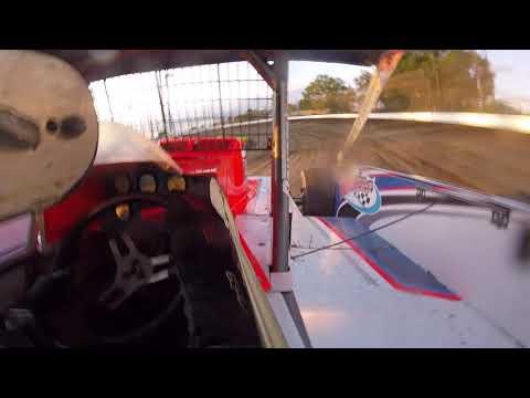 Grandview Speedway Sportsman Heat Parker Guldin