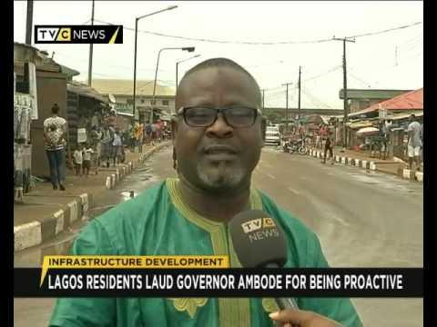 LAGOS ROADS SPECIAL