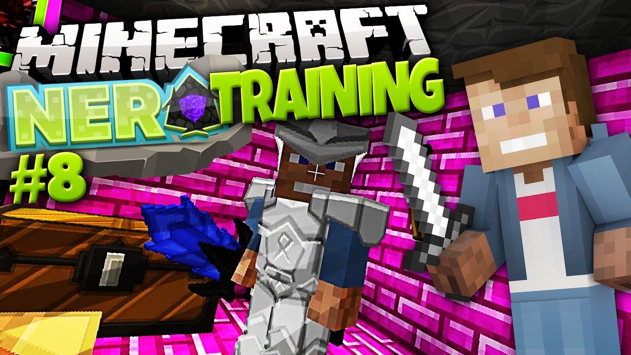 Wichtig rosa dekoration dd minecraft nero training 8 - Minecraft dekoration ...