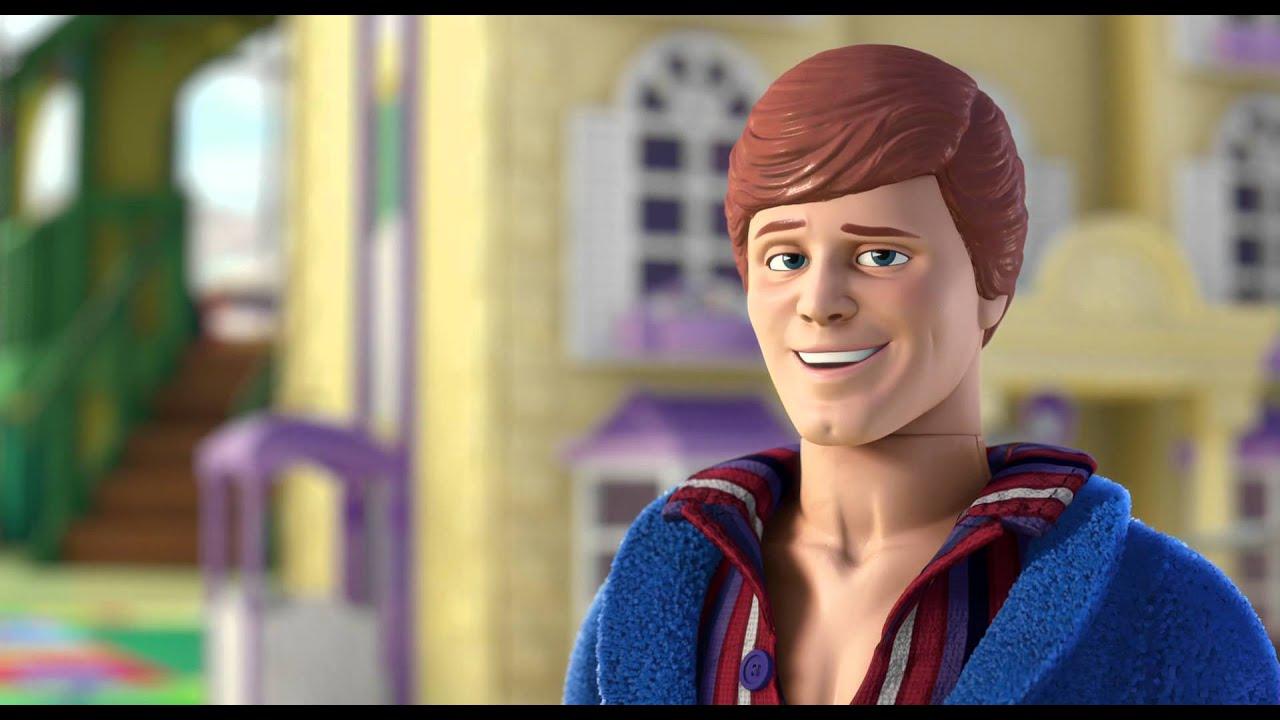 Toy Story 3 Ken  s Dating tips kenyanske dating jegere