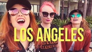 Poczułam dziwne zapachy w Los Angeles