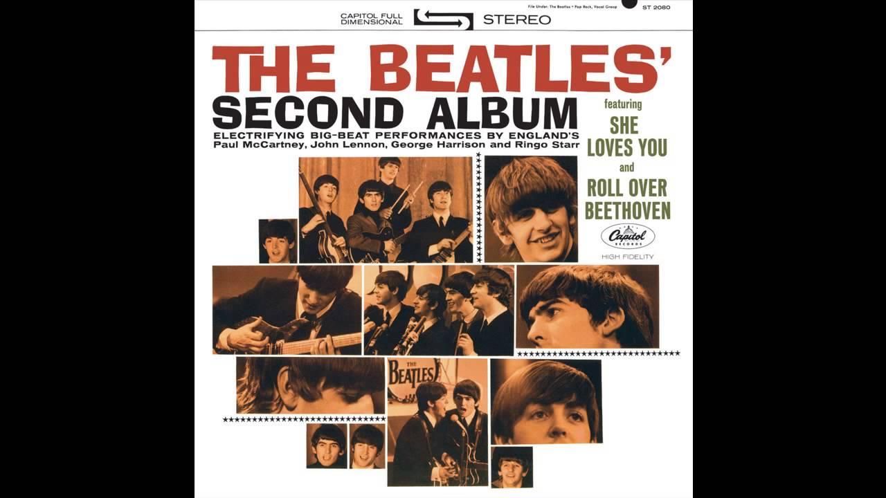 meet the beatles full album remastered call