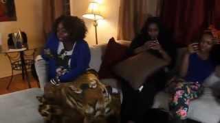 TAMIZOE - Things That Non ZuZu Haitians Girls Say - Haitianbeatz.com