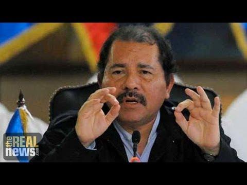 Nicaraguan President Ortega's Power Grab