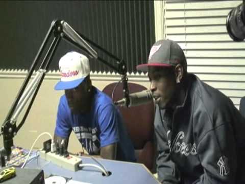 Montgomery, AL Get Green Radio 97 9 Jamz part 1