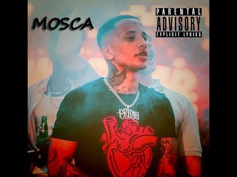 LIGHT - MOSCA (Official Audio)