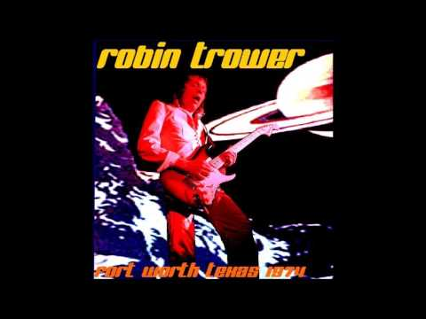 Robin Trower - Live in Fort Worth 1974 (FULL CONCERT)
