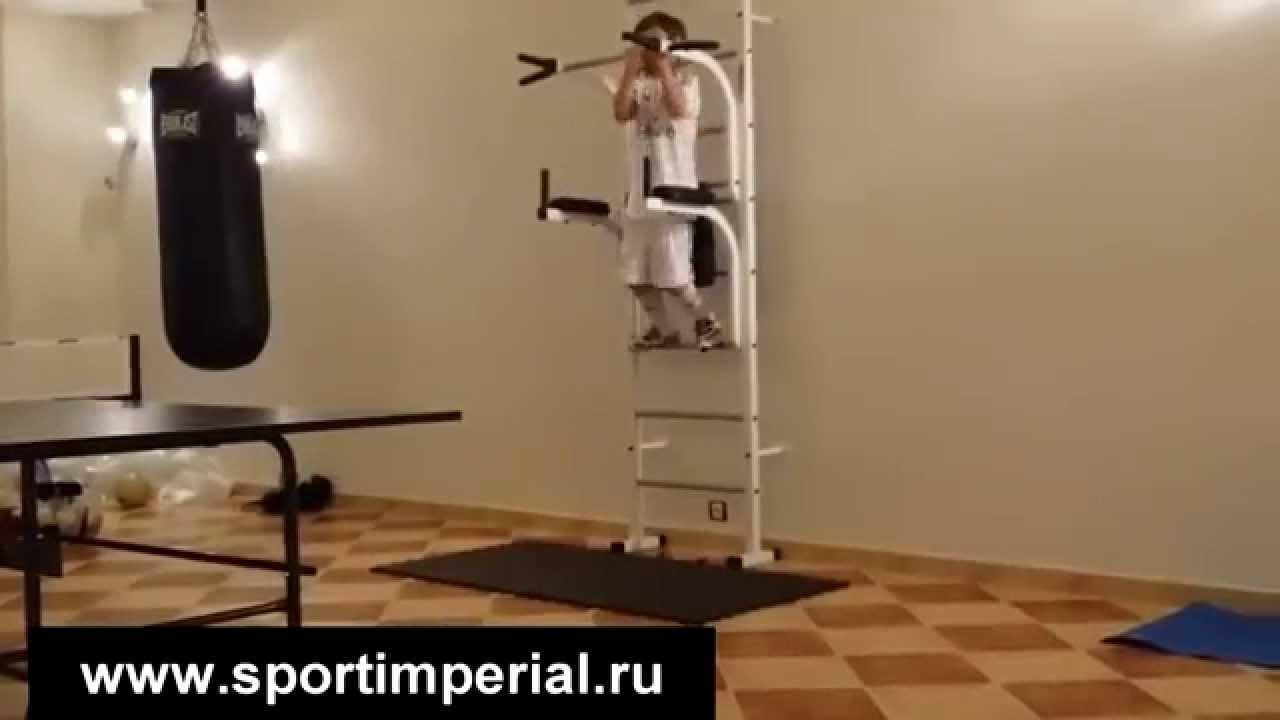 Приобретайте спортивную шведскую стенку для дома или зала по самой выгодной цене в интернет-магазине sporttop. Широкий выбор деревянных шведских стенок для детей и взрослых. Доставка по всей украине без предоплаты.