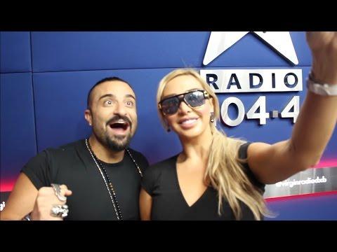 JOELLE MARDINIAN VIRGIN RADIO INTERVIEW !!!