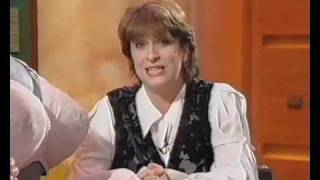 Room 101 - Caroline Quentin (part 1/3)