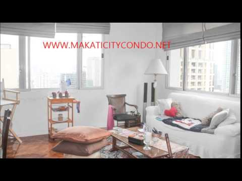Asia tower condo for sale - Greenbelt , Makati