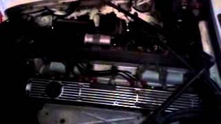 jaguar xj6 problème moteur