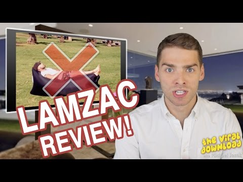 "Ep 7: ""Lamzac Review"" - The Viral Download"