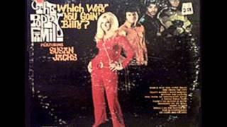 Poppy Family feat  Susan Jacks - Happy Island...1969