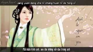 [Pinyin + Vietsub] Những Ca Khúc Nhạc Hoa Bất Hủ (Phần 3)