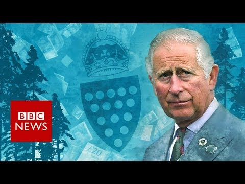Paradise Papers: Prince Charles's offshore investments revea