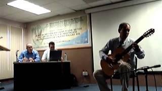 Jose Luis Soberanes, Serafín Antunez y el Simi. Culiacán, Sin., México.