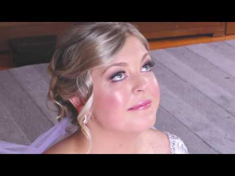 Jayme and Jame's Wedding Highlight Video 15th Oct 2016