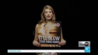 #WomenNotObjects: New York ad executive launches campaign against sexism