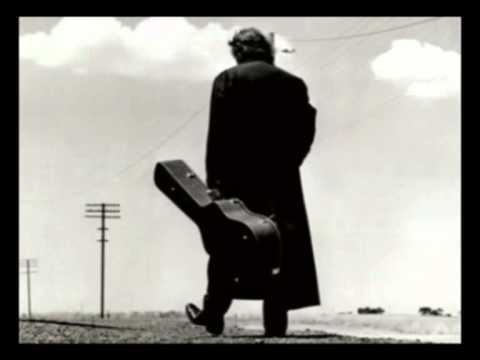 Johnny Cash And U2 The Wanderer