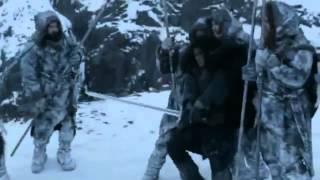 Juego de tronos - Trailer Temporada 3