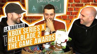 La Taberna NAVIDAD: Los GOTY 2019, la nueva XBOX SERIES X, RESIDENT EVIL 3