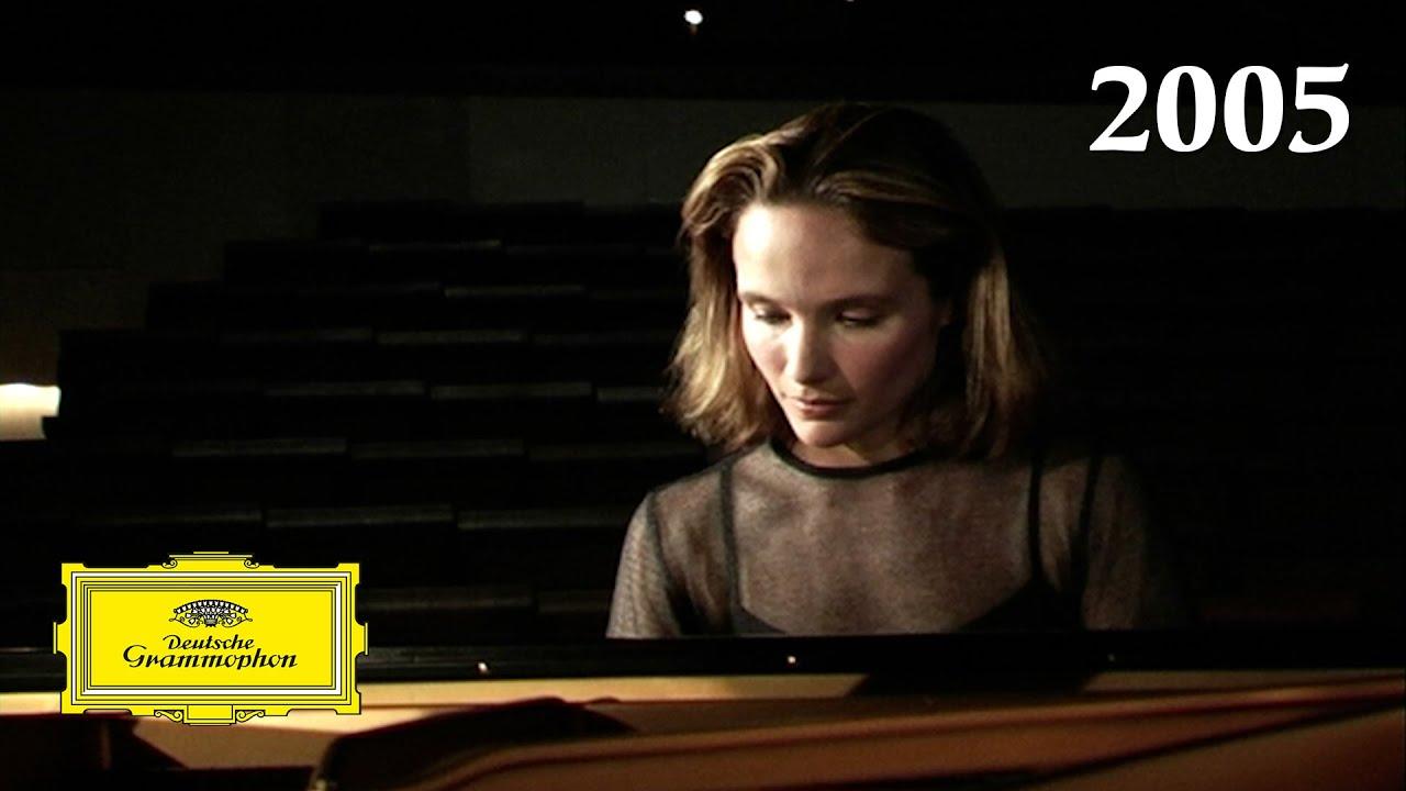 Hélène Grimaud – Chopin: Berceuse in D Flat Major, Op. 57 (excerpt, 2005)