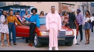 Lava Lava - Inatosha (Official Music Video)