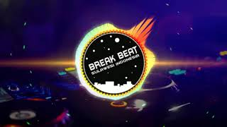 Dr.Breaks - Percuma Voc. DHX CREW (Funky Dance Break)_2019