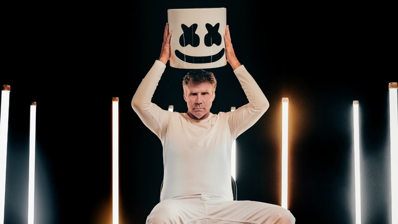 Special announcement from marshmello youtube special announcement from marshmello stopboris Gallery