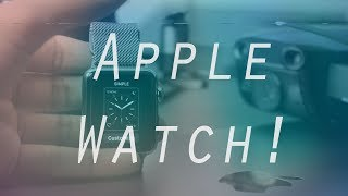 The Apple Watch Is The Most Pointless Thing I Ever Bought...