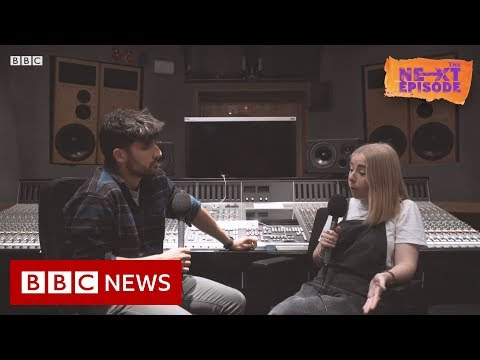 The music industry's #MeToo moment - BBC News