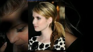 Celebrity Dashing Ponytail styles for 2012 Thumbnail
