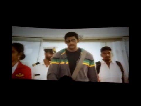 Sanda Kozhi 2 Full Movie | Vishal | Keerthi Suresh - Movie Review -  Kingwoodstv